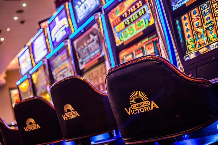 Casino Club Victoria